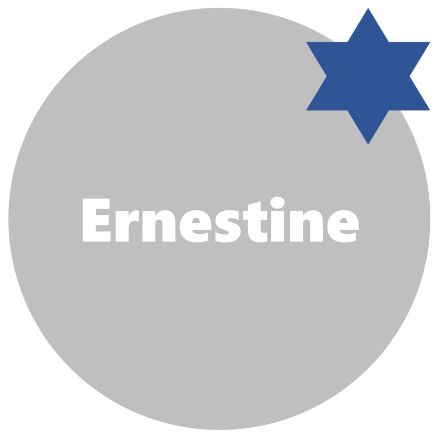 Crèche Ernestine